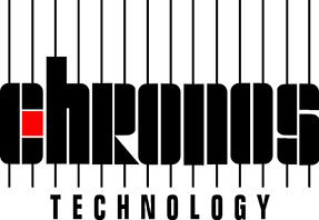 Chronos Technology logo